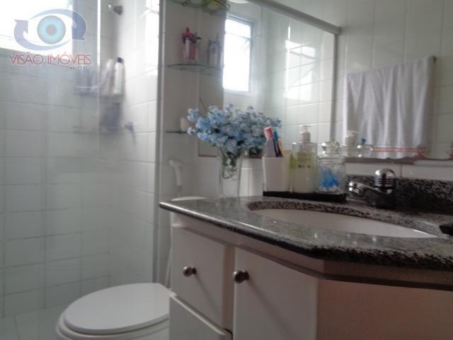 Apartamento à venda com 2 dormitórios em Jardim camburi, Vitória cod:1193 - Foto 6