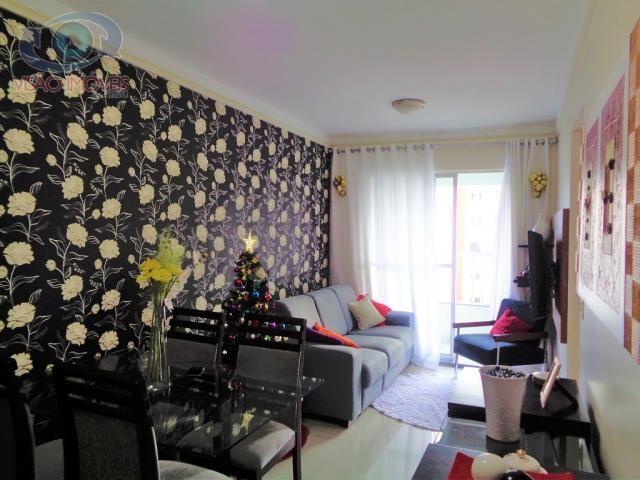 Apartamento à venda com 2 dormitórios em Jardim camburi, Vitória cod:1193