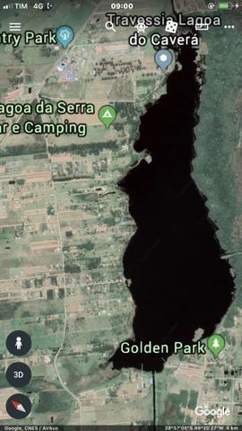 Linda área para condomínio em Araranguá sc Arroio do silva - Foto 3