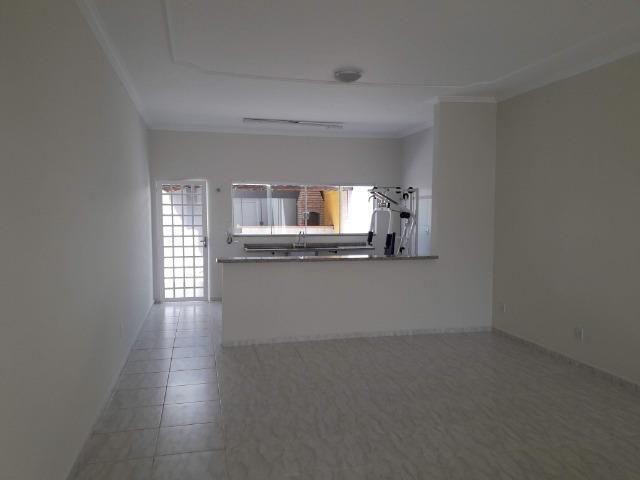 Casa 3 dormitórios. Jd. acácias Cravinhos - Foto 3