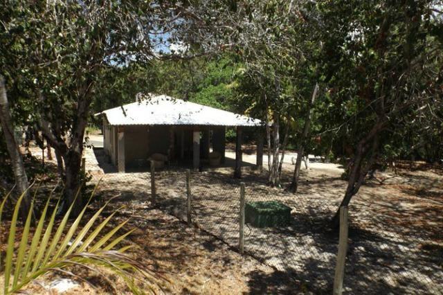 Terreno a venda no Cond. Quintas das Lagoas em Itacimirim