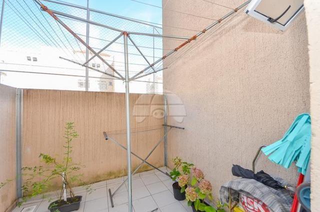 Apartamento à venda com 2 dormitórios em Sítio cercado, Curitiba cod:151983 - Foto 4