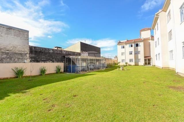 Apartamento à venda com 2 dormitórios em Sítio cercado, Curitiba cod:151983 - Foto 15