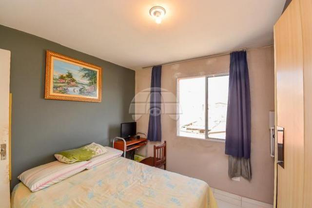 Apartamento à venda com 2 dormitórios em Cidade industrial, Curitiba cod:143898 - Foto 18