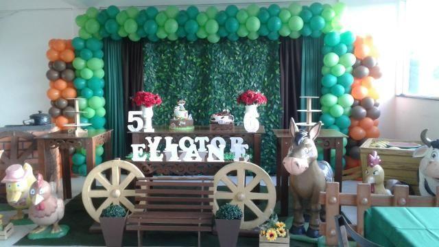 Promoção Festa Completa + 25 itens - Foto 3
