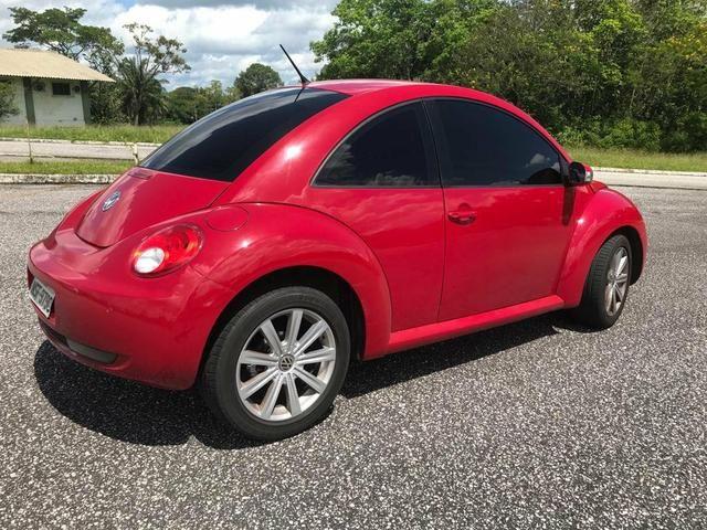 Vw - Volkswagen New Beetle - Foto 8