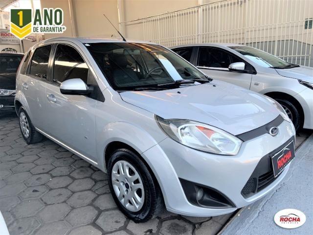 Ford Fiesta Se 1.6 Class - Ipva 2020 Pago - Garantia de 1 Ano* - Leia o Anuncio! - Foto 2