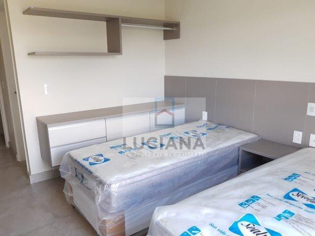 Apartamento Mobiliado em Gravatá com 4 suítes (Cód.: r3057n) - Foto 14
