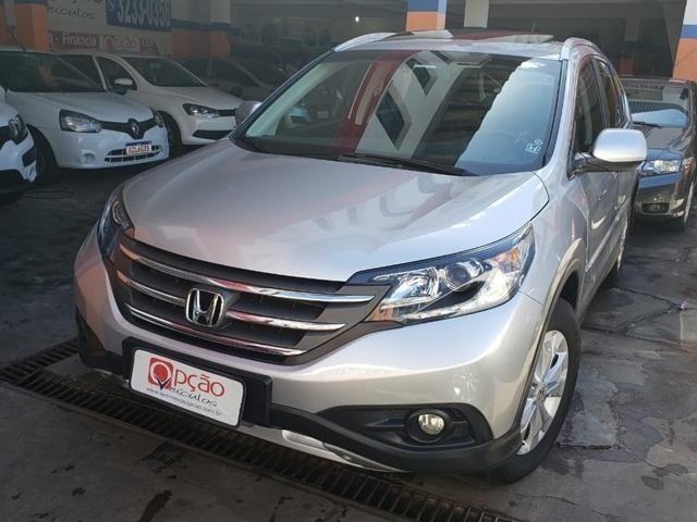 HONDA  CRV 2.0 EXL 4X2 16V FLEX 4P 2013 - Foto 3