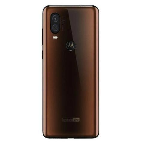 Smartphone Motorola One Vision 128gb - Foto 2