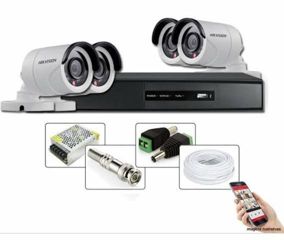 Câmeras de segurança sua segurança e de sua família em primeiro lugar