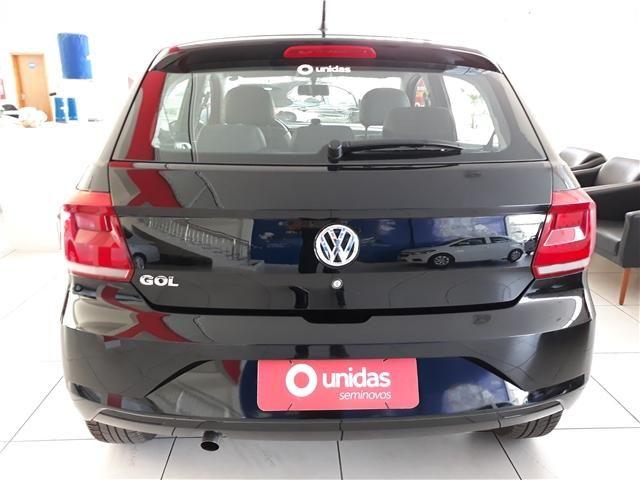 Volkswagen Gol 1.6 msi totalflex 4p manual - Foto 5