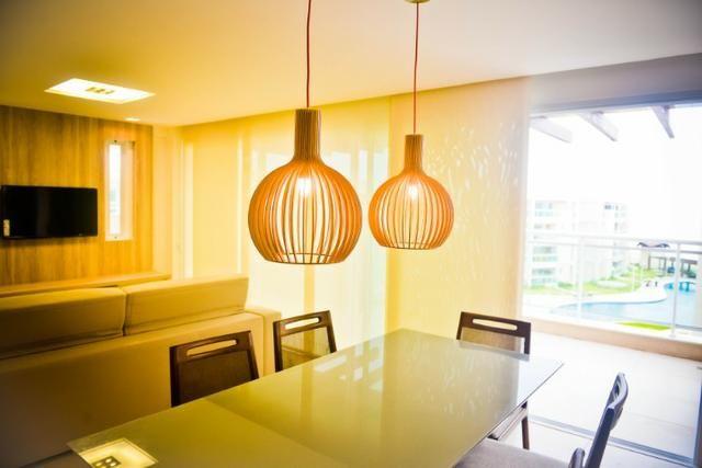 Apartamentos e Cobertura no Aquiraz Riviera - Foto 9