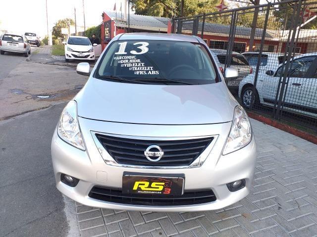 Nissan Versa - Foto 7