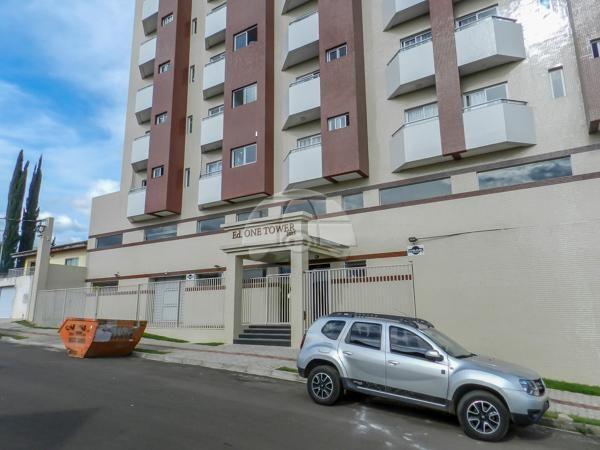 Apartamento à venda com 4 dormitórios em Santa cruz, Guarapuava cod:142209 - Foto 14