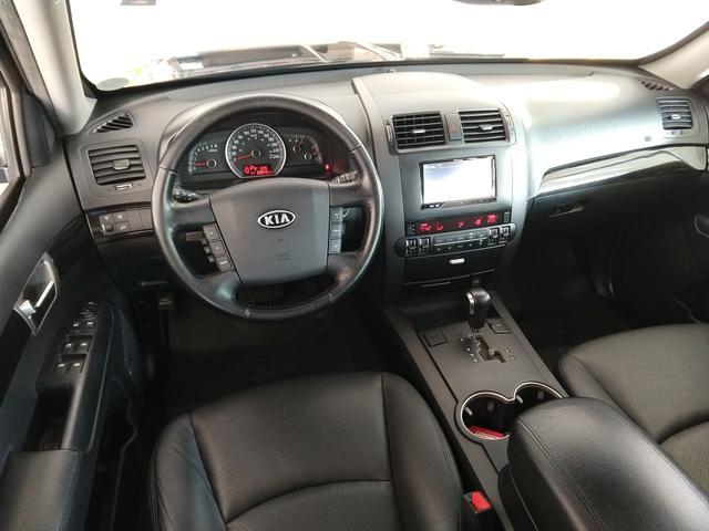 Kia Motors Mohave 4.6 2010 - TOP Blindada ! - Foto 3