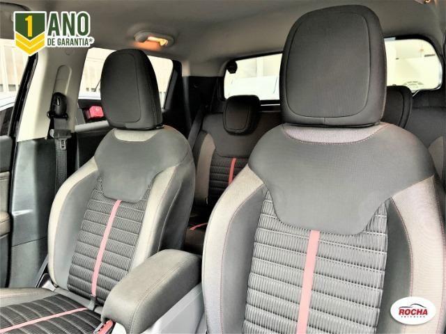 Fiat Toro TigerShark 2.4 Aut - A mais top da Categoria! Linda demais! Leia o Anuncio! - Foto 6