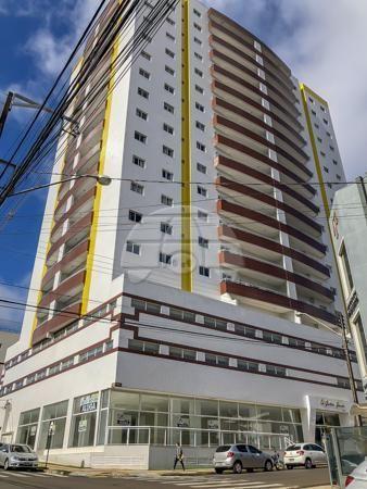 Apartamento à venda com 3 dormitórios em Centro, Guarapuava cod:142204 - Foto 13