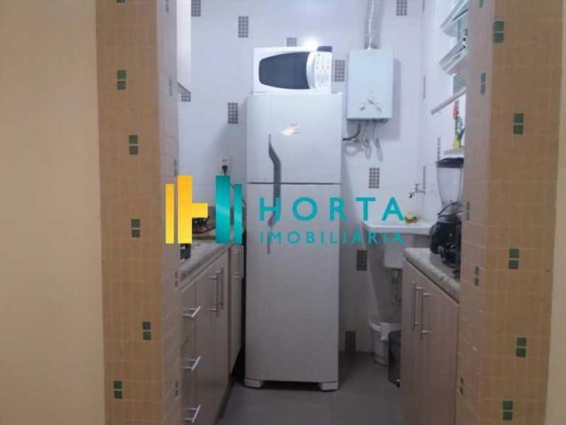 Apartamento à venda com 2 dormitórios em Copacabana, Rio de janeiro cod:CPAP20662 - Foto 10