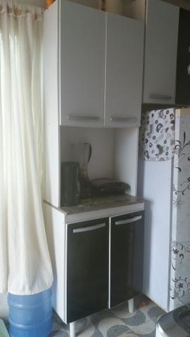 Armário de cozinha em bom estado 3 peças