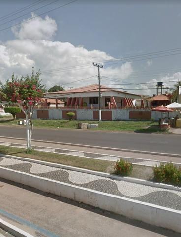 Salinas - Imóvel grande, de esquina, localização estratégica (Av. Miguel Sta Brígida) - Foto 2