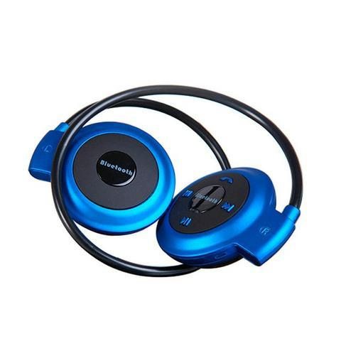 Fone De Ouvido Esporte Bluetooth Sem Fio Estereo Mini 503 - Foto 3