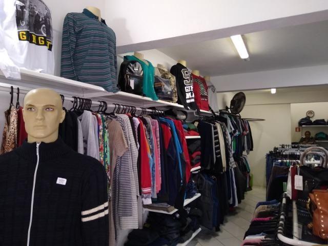 Loja de Vestuário