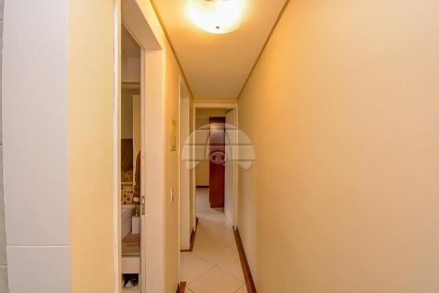 Apartamento à venda com 2 dormitórios em Cidade industrial, Curitiba cod:152092 - Foto 5