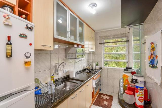 Apartamento à venda com 2 dormitórios em Cidade industrial, Curitiba cod:152092 - Foto 4