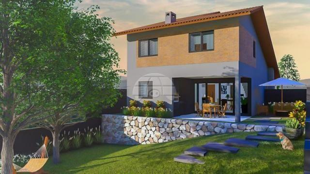 Casa à venda com 3 dormitórios em Cristo rei, Pato branco cod:151209 - Foto 2
