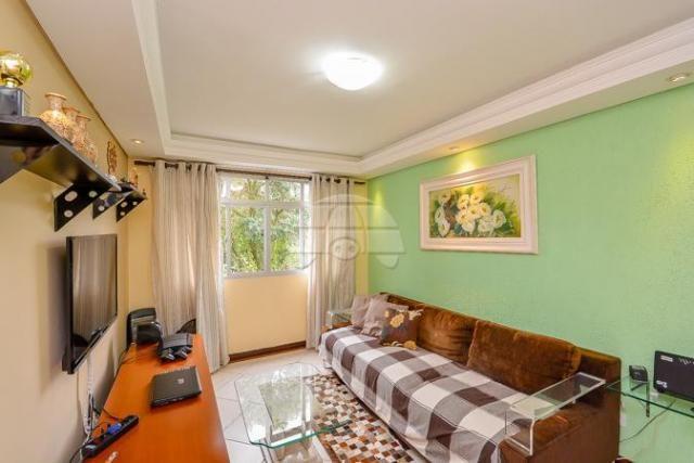 Apartamento à venda com 2 dormitórios em Cidade industrial, Curitiba cod:152092 - Foto 3