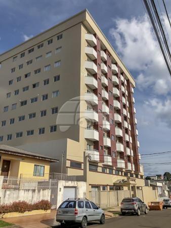 Apartamento à venda com 4 dormitórios em Santa cruz, Guarapuava cod:142209 - Foto 2