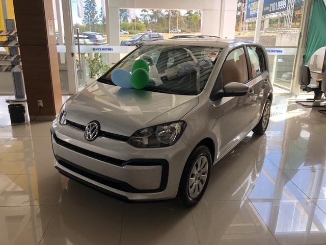 VW - UP 1.0 MPI - Modelo 2020 - Completão