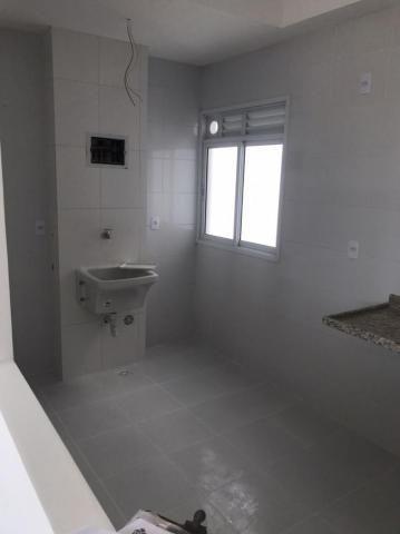 Apartamento com 2 dormitórios à venda, 67 m² por r$ 290.000,00 - parque industrial - são j - Foto 4