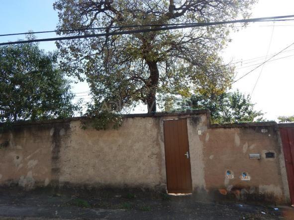Barracão para aluguel, 1 quarto, gloria - belo horizonte/mg - Foto 19