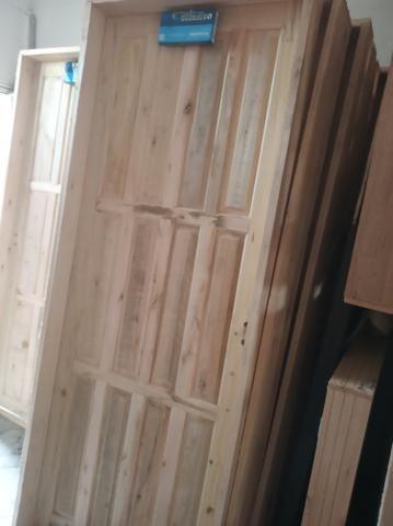 Aberturas de madeira - Foto 2
