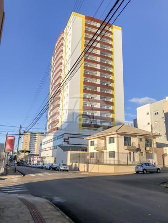 Apartamento à venda com 3 dormitórios em Centro, Guarapuava cod:142204