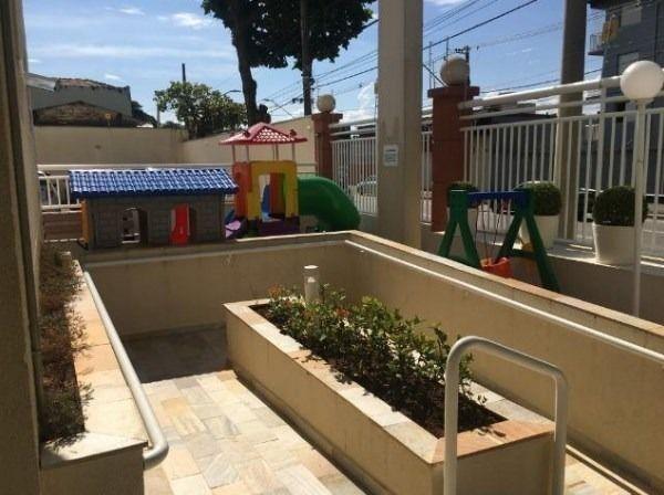 Ed. Solare Santana/ 3 dormitórios com suíte/ act casa em Santana - Foto 15