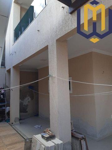 Casa de luxo de esquina em condomínio fechado - Maracanaú/CE - Foto 12