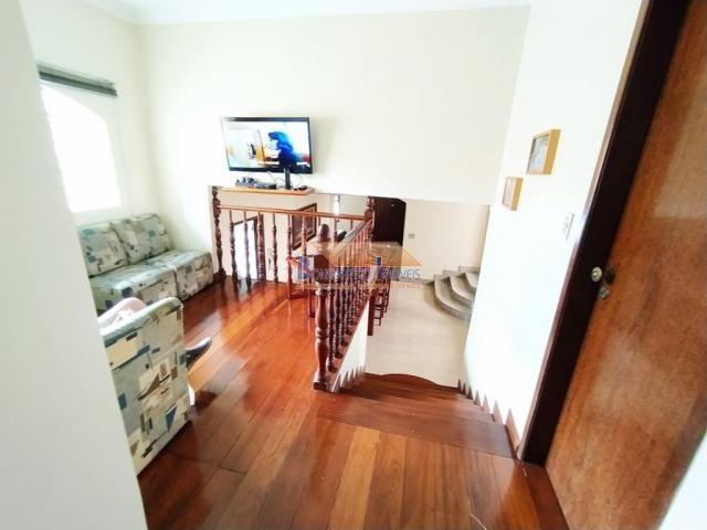 Casa à venda com 3 dormitórios em Caiçara, Belo horizonte cod:45878 - Foto 7