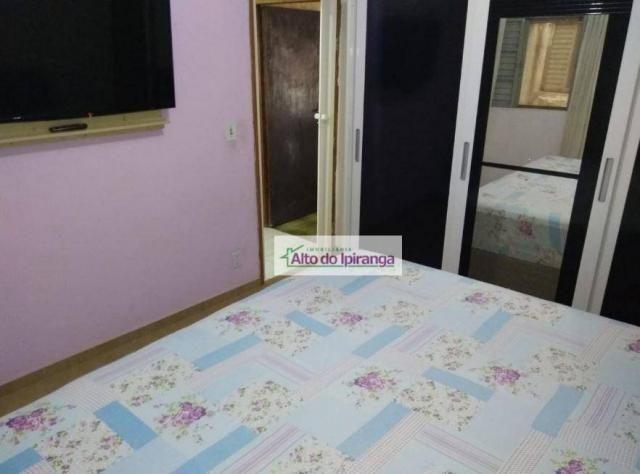 Sobrado com 5 dormitórios à venda, 125 m² Vila Dom Pedro I - São Paulo/SP - Foto 15
