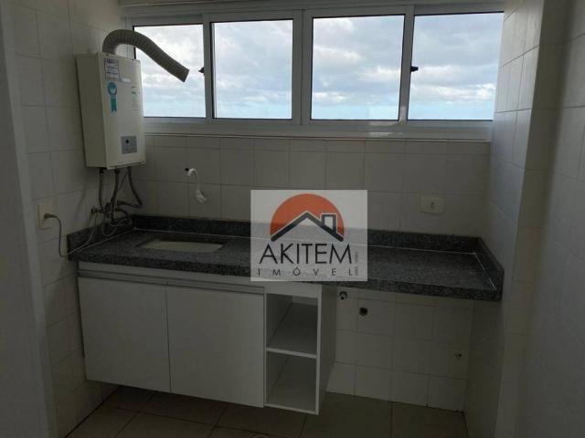Apartamento com 03 suítes Beira Mar de Olinda - Foto 8