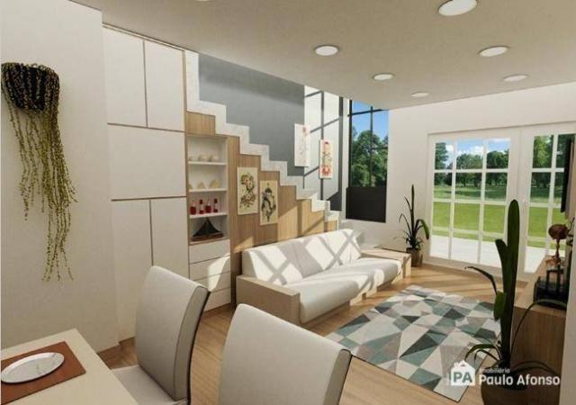 Casa de condomínio à venda com 2 dormitórios cod:CA0169 - Foto 4