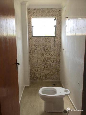 Apartamento com 2 dormitórios à venda, 79 m² por R$ 260.000,00 - Residencial Greenville -  - Foto 4