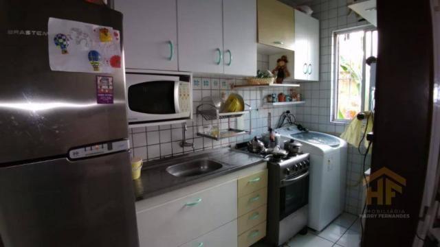 Apartamento 02 Quartos em Peixinhos, Olinda - Foto 5