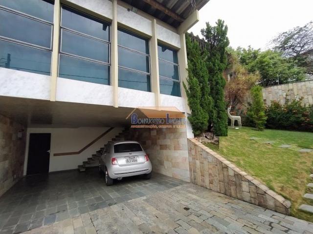 Casa à venda com 4 dormitórios em Caiçara, Belo horizonte cod:45895