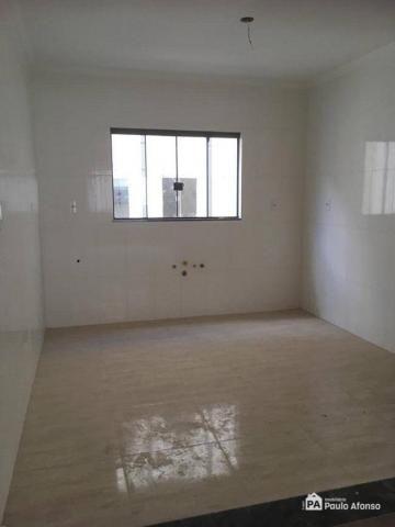 Apartamento com 2 dormitórios à venda, 79 m² por R$ 260.000,00 - Residencial Greenville -  - Foto 2