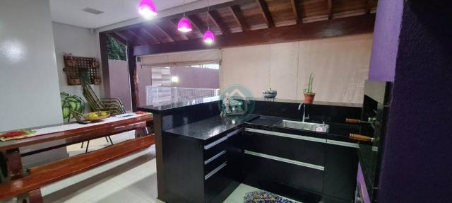Lindo sobrado com 2 dormitórios à venda, 215 m, na Vila Piratininga - Foto 13