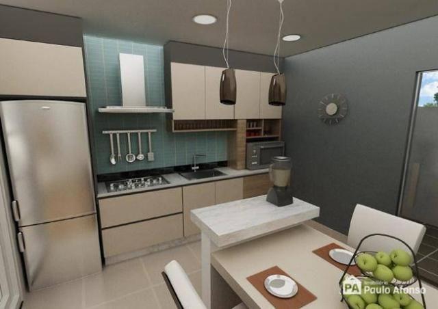 Casa de condomínio à venda com 2 dormitórios cod:CA0169 - Foto 5