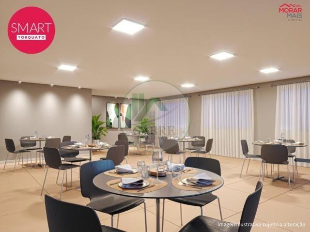 Apartamento 2 quartos novo a venda, Condomínio Smart Torquato, Manaus-AM - Foto 12
